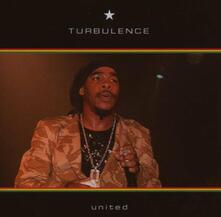 United - CD Audio di Turbulence