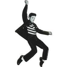 Elvis Jailhouse Magnet