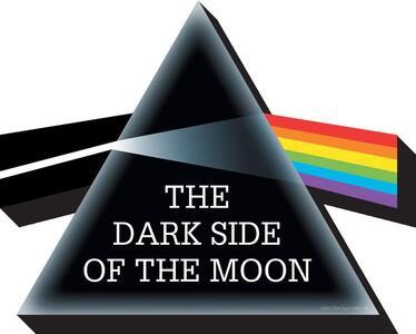 Pink Floyd Dark Side Magnet