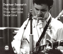 Complete Blue Horizon Sessions - CD Audio di Duster Bennett