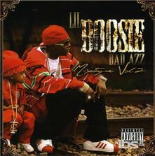 Bad Azz Mixtape vol.2 - CD Audio di Lil Boosie