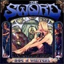 Age of Winters - CD Audio di Sword