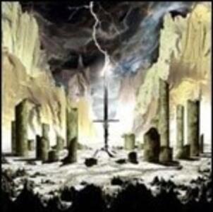 Gods of the Earth - Vinile LP di Sword