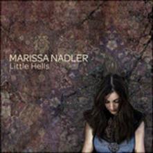 Little Hells - CD Audio di Marissa Nadler