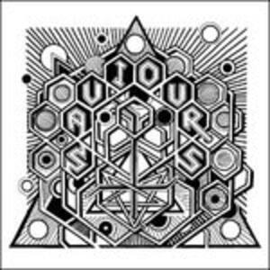 Deaths Procession - Vinile LP di Saviours