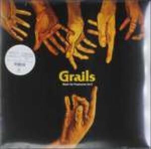 Black Tar Prophecies vol.5 - Vinile LP di Grails,Pharaoh Overlord