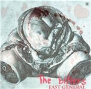 East General - Vinile LP di Bitters