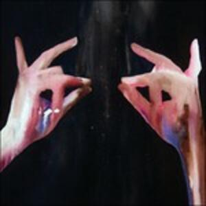 Pink Information - Vinile LP di Mantles