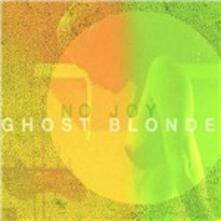 Ghost Blonde - CD Audio di No Joy
