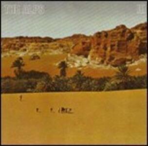 III - Vinile LP di Alps