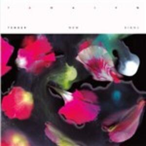 Tender New Signs - Vinile LP di Tamaryn