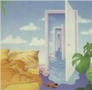 Vpi Harmony - Vinile LP di Mood Rings