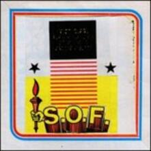 Early Risers - CD Audio di Soldiers of Fortune