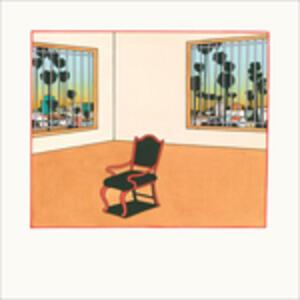 Plaza - Vinile LP di Quilt