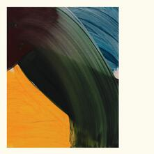 On the Echoing Green - CD Audio di Jefre Cantu-Ledesma