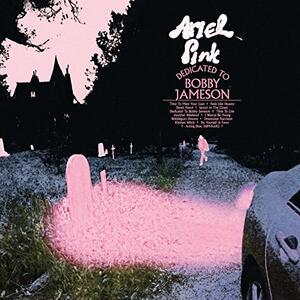 Dedicated to Bobby Jameson - Vinile LP di Ariel Pink