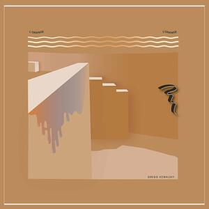 L'orange l'orange - Vinile LP di Gregg Kowalsky