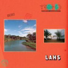 Lahs - CD Audio di Allah-Las