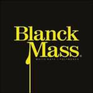 Blanck Mass - Vinile 10'' di Blanck Mass