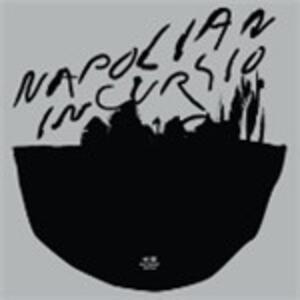Incursio - Vinile LP di Napolian