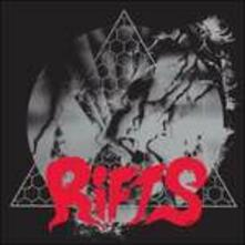 Rifts - CD Audio di Oneohtrix Point Never