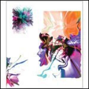 Dyad. Original Game Soundtrack (Colonna Sonora) - Vinile LP di David Kanaga