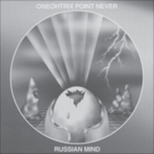 Russian Mind - Vinile LP di Oneohtrix Point Never