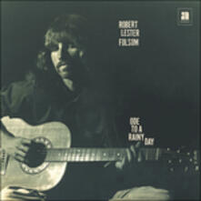 Ode to a Rainy Day - CD Audio di Robert Lester Folsom
