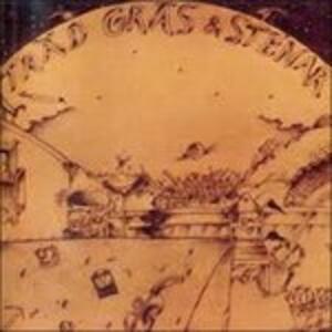 Mors Mors - Vinile LP di Trad Gras Och Stenar
