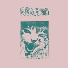 Paul Major. Feel the Music vol.1 - CD Audio