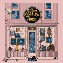 Sad About the Times - CD Audio