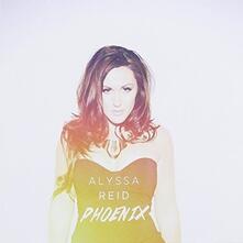 Phoenix - CD Audio di Alyssa Reid