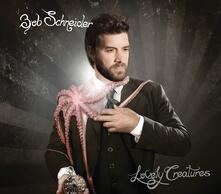 Lovely Creatures - CD Audio di Bob Schneider