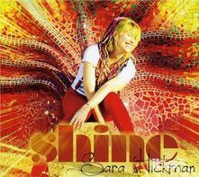 Shine - CD Audio di Sara Hickman