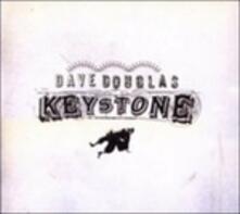 Keystone - CD Audio + DVD di Dave Douglas
