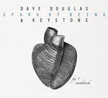 Spark of Being Fig.1 Soundtrack - CD Audio di Dave Douglas