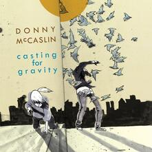 Casting for Gravity - CD Audio di Donny McCaslin