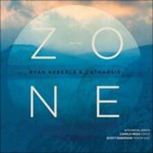 Into the Zone - CD Audio di Catharsis,Ryan Keberle