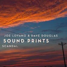 Scandal - CD Audio di Joe Lovano,Dave Douglas