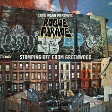 Presents Rogue Parade... - CD Audio di Greg Ward