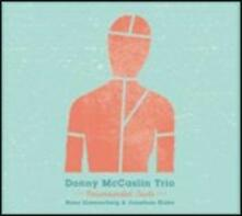Recommended Tools - CD Audio di Donny McCaslin