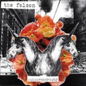 Unicornography - Vinile LP di Falcon