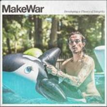 Developing a Theory of Integrity - CD Audio di Makewar