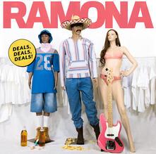 Deals, Deals, Deals! - CD Audio di Ramona