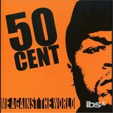 Me Against the World - CD Audio di 50 Cent