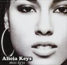Miss Keys - CD Audio di Alicia Keys