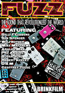 Film Fuzz. The Sound That Changed The World