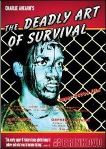 Deadly Art Of Survival - DVD