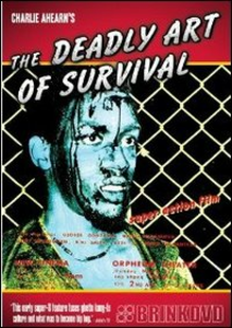 Film Deadly Art Of Survival