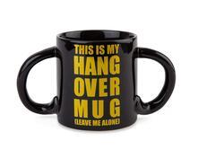 Big Mouth: Hangover Mug. Tazza